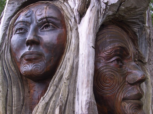 Culture matters, too: achieving Ecological Economic outcomes through the expression of Māori cultural identity